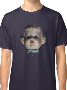 Doll Head T-Shirt Classic T-Shirt