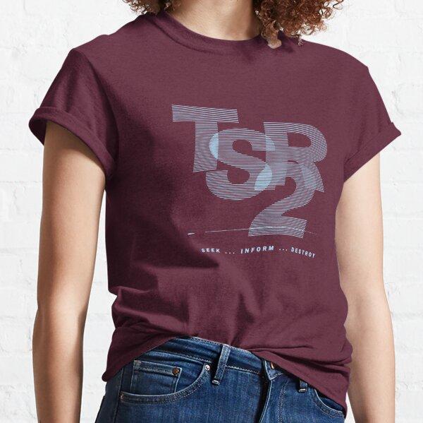 TSR2 Classic T-Shirt