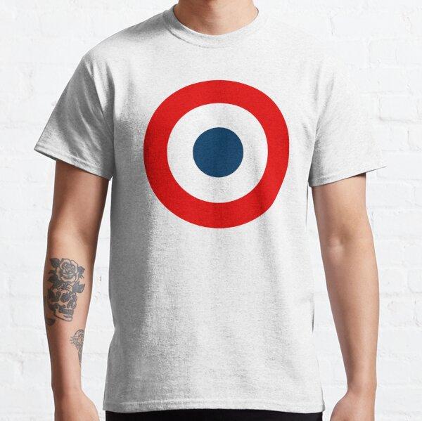 Tricolor Cockade Classic T-Shirt