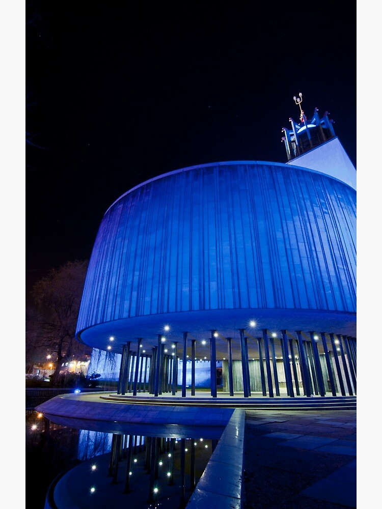 Newcastle Civic Centre by tontoshorse