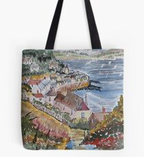 One I did earlier ! Tote Bag