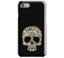 Skull Candy iPhone Case/Skin
