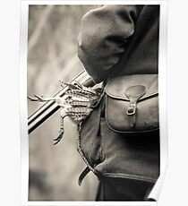 Poachers Pocket Poster