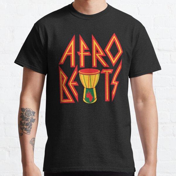 Afro Beats tha Rhythm  Classic T-Shirt