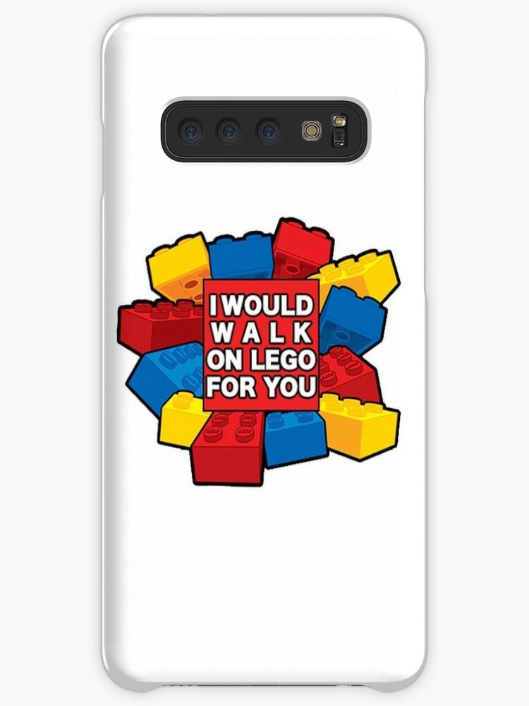 Ich würde auf Lego für dich gehen von BEGROTESQUE
