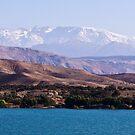 Menara Reservoir by Lozzle