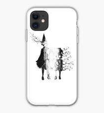 Over the Garden Wall ™ fanart iPhone Case