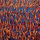 Abstract Flow by Scott Johnson