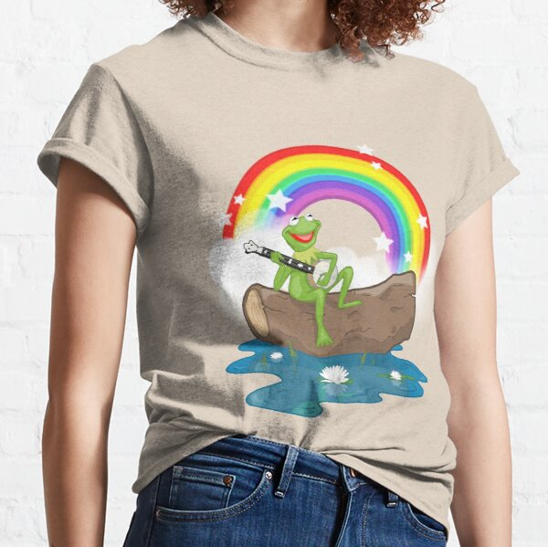 The Rainbow Connection Classic T-Shirt