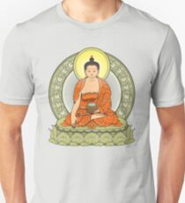 buddha color T-Shirt