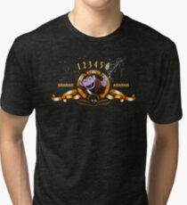 Counts Gratia Countis Tri-blend T-Shirt