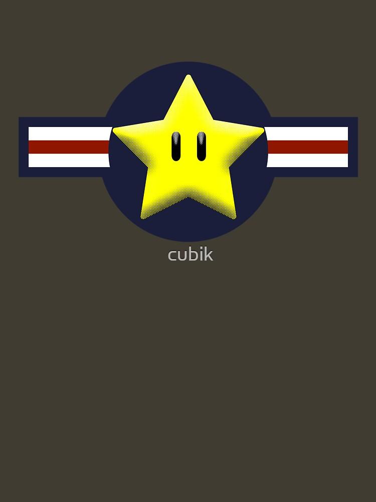 Wargames by cubik