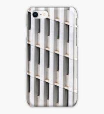 Skyscraper Facade iPhone Case/Skin
