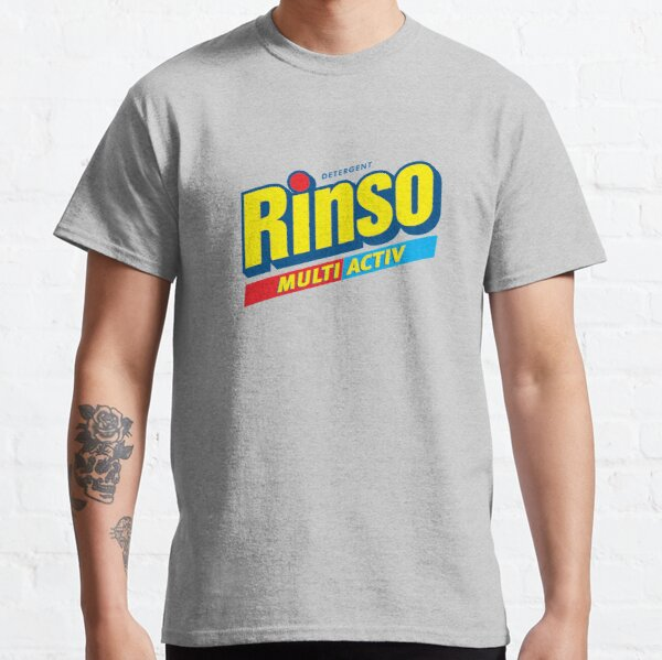 RINSO Classic T-Shirt