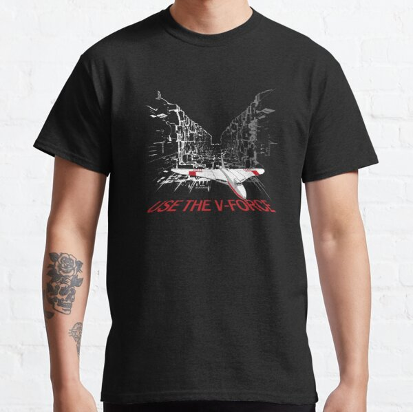 Use the V-Force Classic T-Shirt