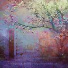 Overgrown Memories by Stephanie Rachel Seely