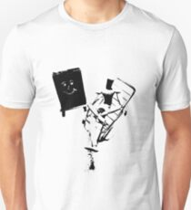 """""""Art Therapy (8)"""" Clothing Unisex T-Shirt"""