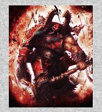 Kharn der Verräter - Blut für den Blutgott Kinder Hoodie