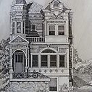 victorian 2 by Sally Sargent