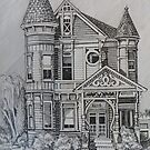Victorian 3 by Sally Sargent