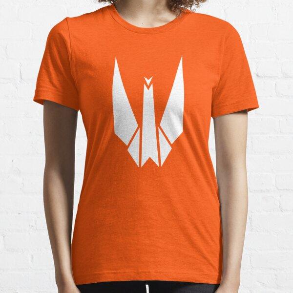 Paper Origami Crane Essential T-Shirt