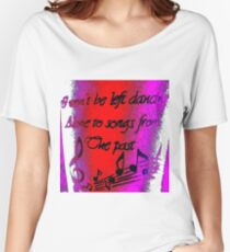 """""""Ella's Tattoo"""" - Colour Clothing Women's Relaxed Fit T-Shirt"""