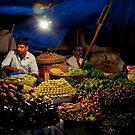 Night Fruit by Ben Farrell