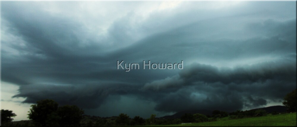 Storm by Kym Howard