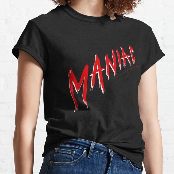 Maniac! Conan Gray Design Classic T-Shirt