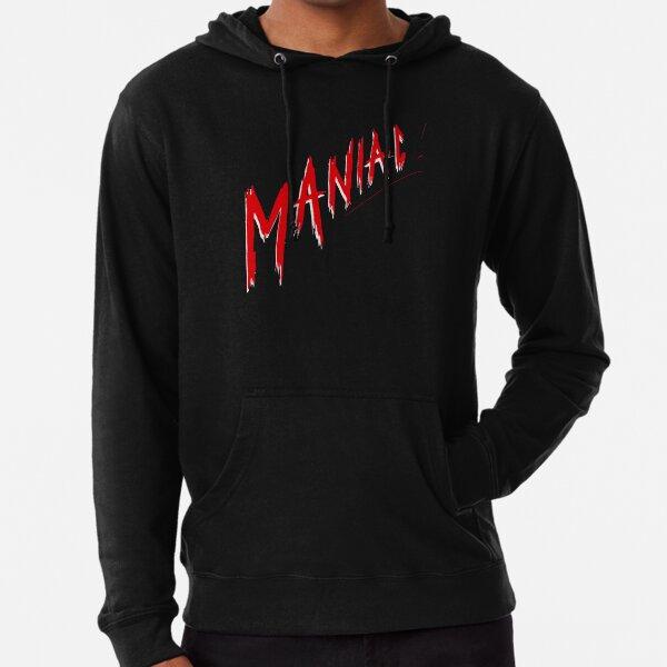 Maniac! Conan Gray Design Lightweight Hoodie