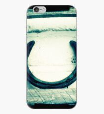 Horseshoe iPhone Case