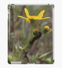 Creepy Crawly iPad Case/Skin