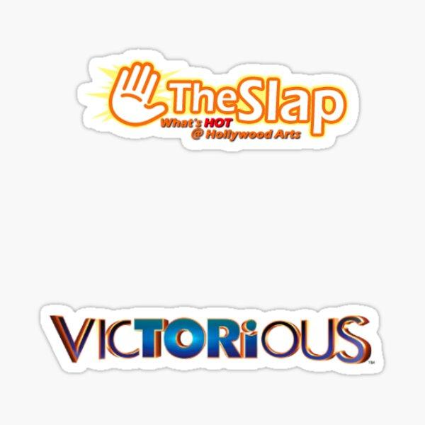 références d'émissions de télévision Sticker