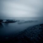 The blue Ocean......... by Imi Koetz