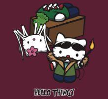 Thing Kitty