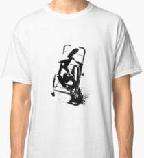 """""""Despair Chair (1)"""" Clothing Classic T-Shirt"""