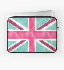 Cool Britannia Laptop Sleeve