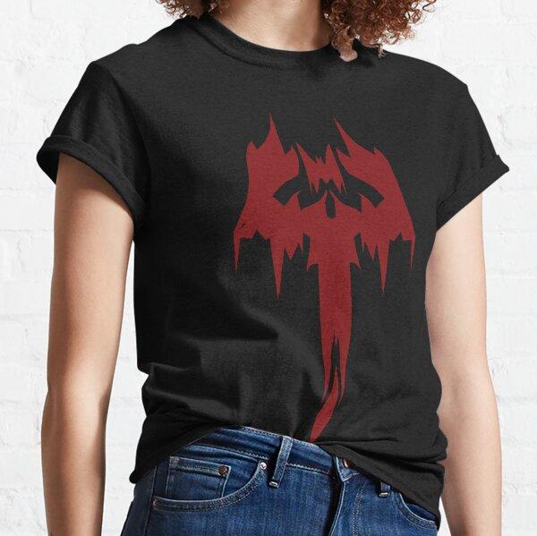 Infernal Scepter Logo Classic T-Shirt