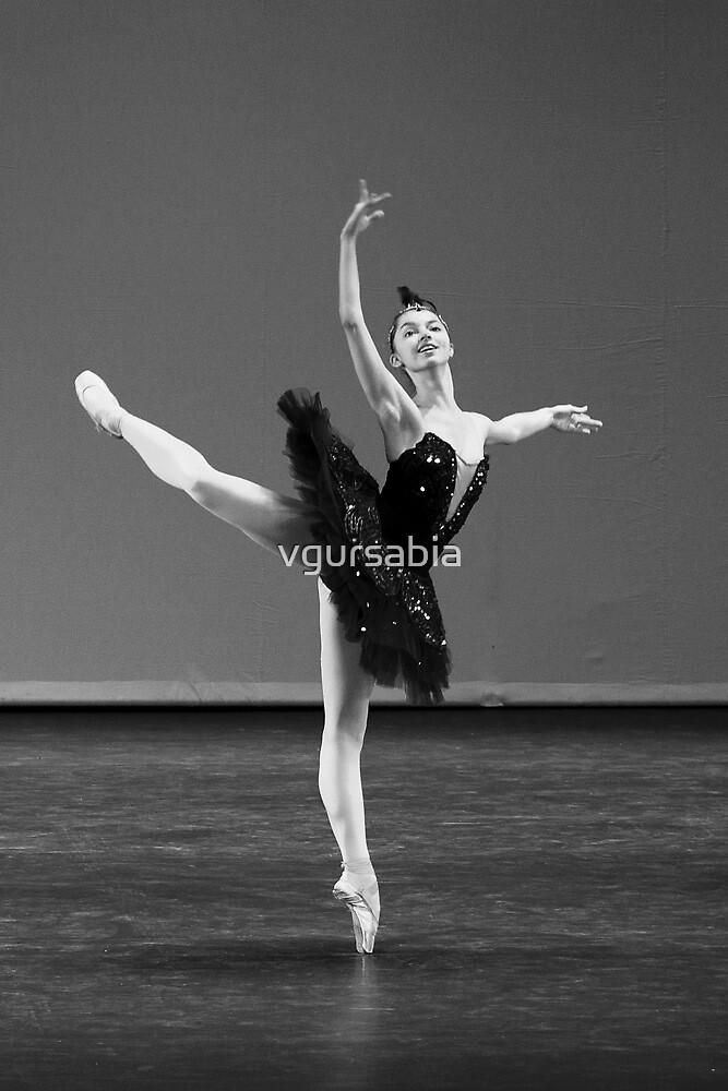 Black Swan by vgursabia