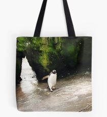 """""""One more step... You can do it!"""" Tote Bag"""