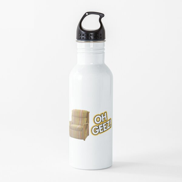 oh geez! Water Bottle