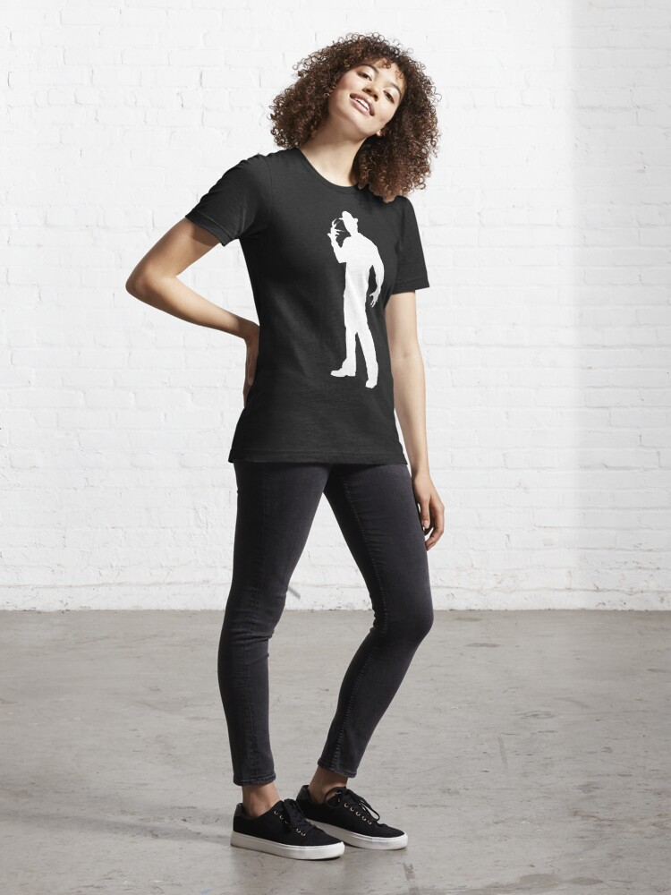 Alternate view of Freddy Krueger Essential T-Shirt
