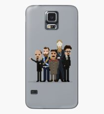 Russia Case/Skin for Samsung Galaxy