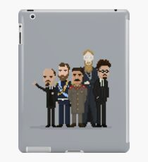 Russia iPad Case/Skin