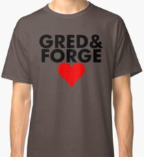 Gred and Forge Classic T-Shirt