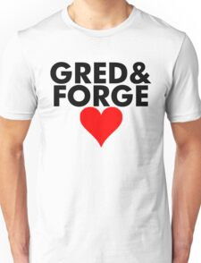 Gred and Forge Unisex T-Shirt