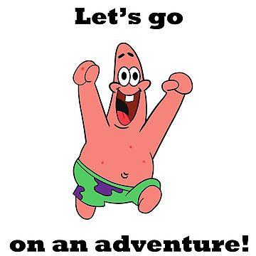 Patrick - Happy by Nargren