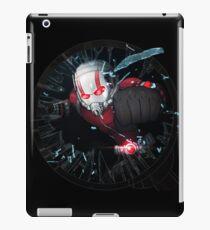 Ant-man iPad Case/Skin
