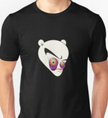 Tired Eyed Teddy T-Shirt