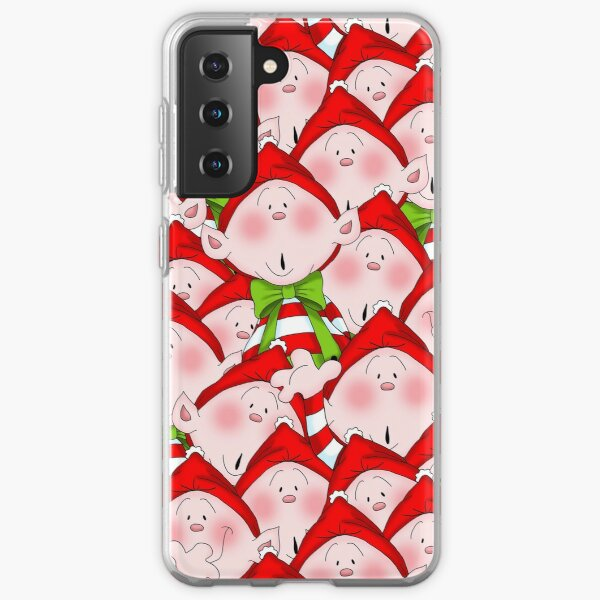 Believe in Your Elf Samsung Galaxy Soft Case